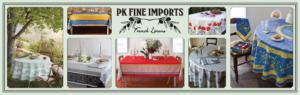 PK Fine Imports