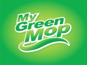 My Green Mop
